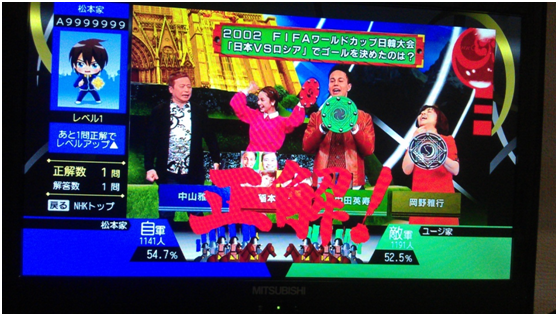 日本直擊,洞察《天下統一》的互動設計