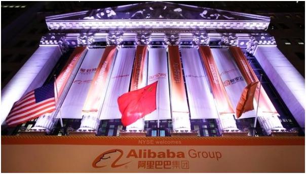 以阿里巴巴看中國電商發展 (下)