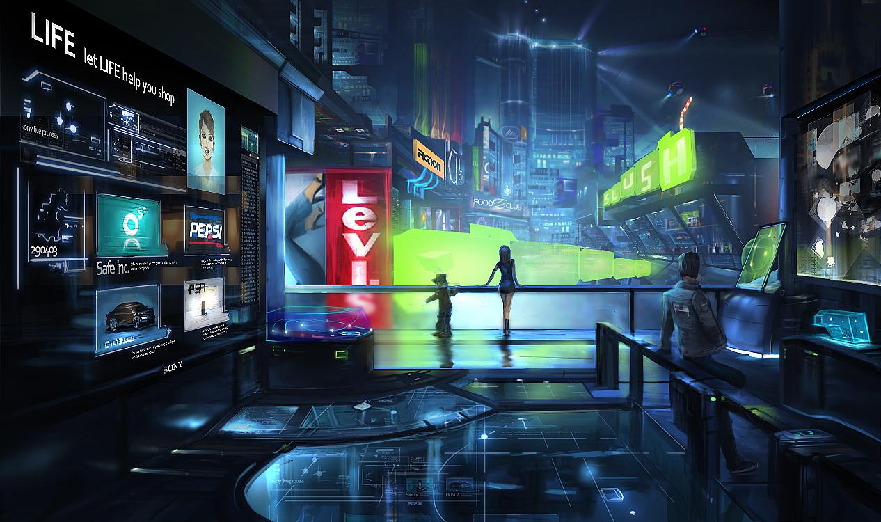 購物中心2.0:結合在地元素 透過互動體驗 建立生態共存感