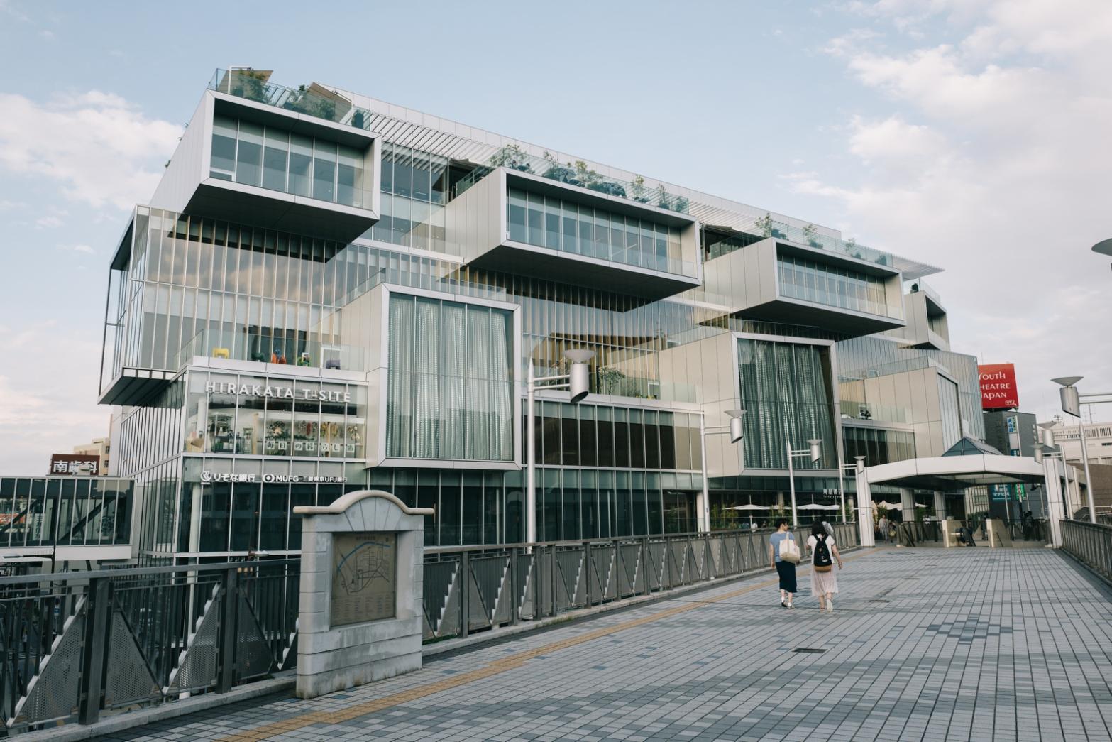 T-SITE大阪枚方店現場解析,增田社長親手打造的故鄉旗艦店
