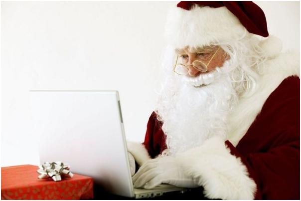 打鐵趁熱,2014最夯聖誕行銷感性之爭!