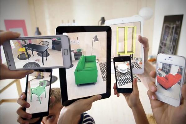 Ikea-Catalog-App