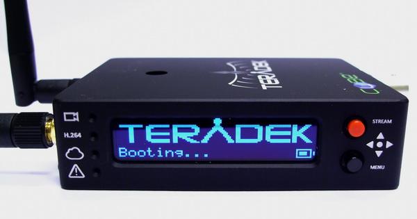 既生瑜,何生亮? 口袋轉播機的另一種選擇: TERADEK