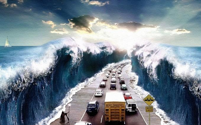 人人皆媒體的時代下:生活,悄悄吹起了海嘯風