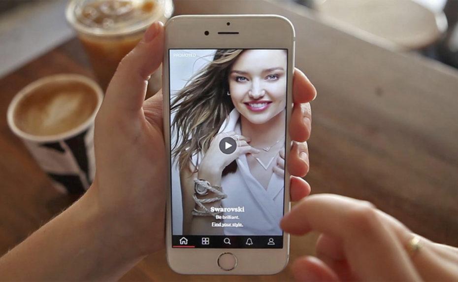 當手機成為用戶的第一屏時,也許該認真看待直式影音