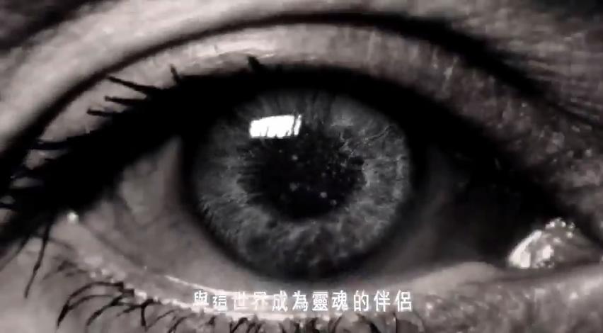 Phimedia 概念影片:Eyes