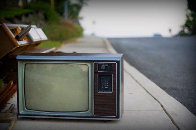 前進的歷史:從電視媒體革命的四個時代思考未來發展