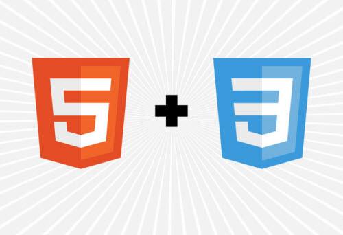為跨平台跨螢幕做好準備:CSS3、HTML5 特效