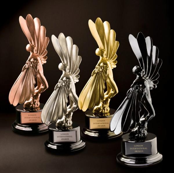看見未來行銷路:2013 LIA倫敦國際獎大賞